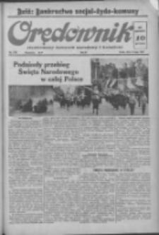 Orędownik: ilustrowany dziennik narodowy i katolicki 1937.05.05 R.67 Nr103