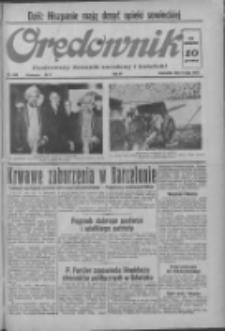 Orędownik: ilustrowany dziennik narodowy i katolicki 1937.05.06 R.67 Nr104