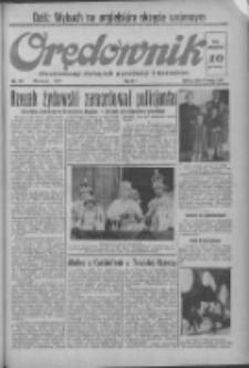Orędownik: ilustrowany dziennik narodowy i katolicki 1937.05.15 R.67 Nr111
