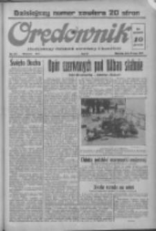 Orędownik: ilustrowany dziennik narodowy i katolicki 1937.05.16 R.67 Nr112