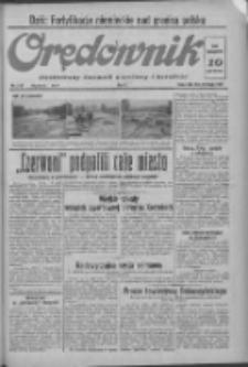 Orędownik: ilustrowany dziennik narodowy i katolicki 1937.05.20 R.67 Nr114