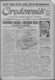 Orędownik: ilustrowany dziennik narodowy i katolicki 1937.05.25 R.67 Nr118