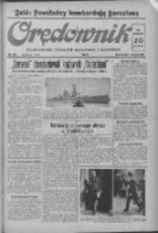 Orędownik: ilustrowany dziennik narodowy i katolicki 1937.06.01 R.67 Nr123