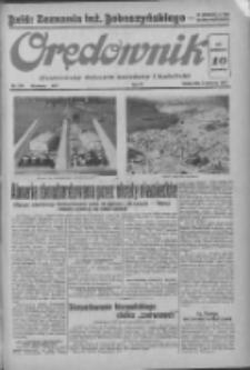Orędownik: ilustrowany dziennik narodowy i katolicki 1937.06.02 R.67 Nr124