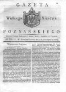 Gazeta Wielkiego Xięstwa Poznańskiego 1832.08.06 Nr181