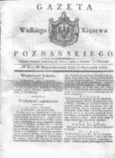 Gazeta Wielkiego Xięstwa Poznańskiego 1833.01.07 Nr5
