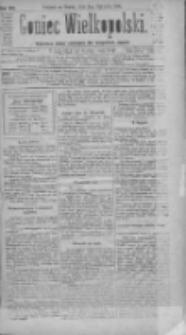 Goniec Wielkopolski: najtańsze pismo codzienne dla wszystkich stanów 1884.01.09 R.8 Nr7