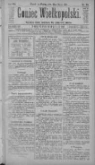 Goniec Wielkopolski: najtańsze pismo codzienne dla wszystkich stanów 1884.03.21 R.8 Nr68