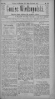 Goniec Wielkopolski: najtańsze pismo codzienne dla wszystkich stanów 1884.04.20 R.8 Nr92