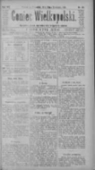 Goniec Wielkopolski: najtańsze pismo codzienne dla wszystkich stanów 1884.04.24 R.8 Nr95