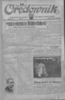Orędownik: ilustrowane pismo narodowe i katolickie 1936.07.02 R.66 Nr151