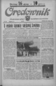 Orędownik: ilustrowane pismo narodowe i katolickie 1936.07.12 R.66 Nr160