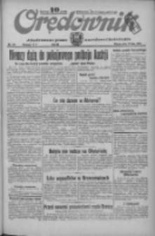 Orędownik: ilustrowane pismo narodowe i katolickie 1936.07.14 R.66 Nr161