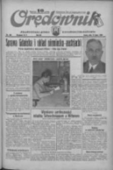 Orędownik: ilustrowane pismo narodowe i katolickie 1936.07.15 R.66 Nr162