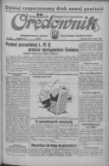 Orędownik: ilustrowane pismo narodowe i katolickie 1936.07.16 R.66 Nr163