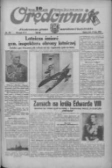 Orędownik: ilustrowane pismo narodowe i katolickie 1936.07.18 R.66 Nr165