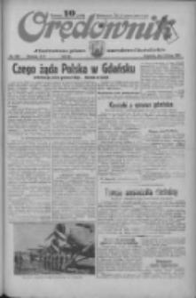 Orędownik: ilustrowane pismo narodowe i katolickie 1936.07.23 R.66 Nr169