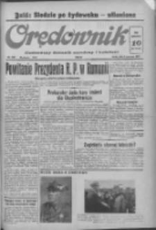 Orędownik: ilustrowany dziennik narodowy i katolicki 1937.06.09 R.67 Nr130