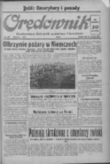 Orędownik: ilustrowany dziennik narodowy i katolicki 1937.06.12 R.67 Nr133