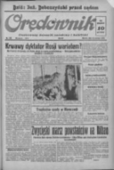 Orędownik: ilustrowany dziennik narodowy i katolicki 1937.06.15 R.67 Nr135