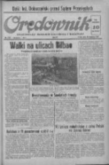 Orędownik: ilustrowany dziennik narodowy i katolicki 1937.06.16 R.67 Nr136