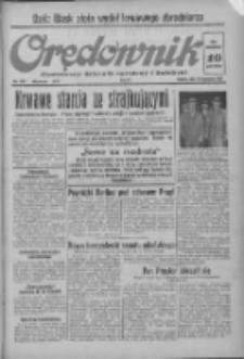 Orędownik: ilustrowany dziennik narodowy i katolicki 1937.06.19 R.67 Nr139