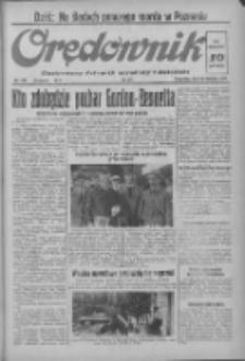 Orędownik: ilustrowany dziennik narodowy i katolicki 1937.06.24 R.67 Nr143