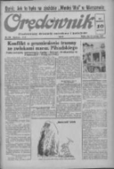 Orędownik: ilustrowany dziennik narodowy i katolicki 1937.06.25 R.67 Nr144
