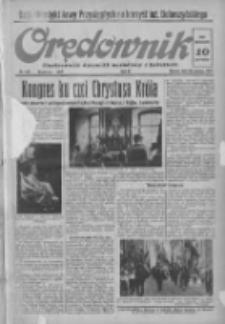 Orędownik: ilustrowany dziennik narodowy i katolicki 1937.06.29 R.67 Nr147