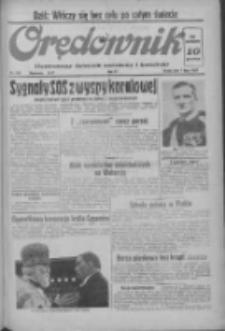 Orędownik: ilustrowany dziennik narodowy i katolicki 1937.07.07 R.67 Nr153