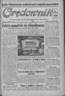Orędownik: ilustrowany dziennik narodowy i katolicki 1937.07.10 R.67 Nr156