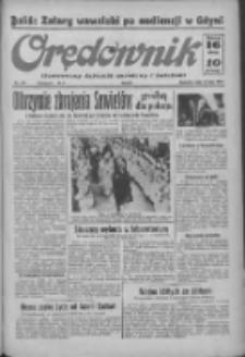 Orędownik: ilustrowany dziennik narodowy i katolicki 1937.07.11 R.67 Nr157