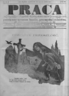 Praca: tygodnik dla wszystkich stanów, poświęcony sprawom handlu, przemysłu i rolnictwa. 1898.03.27 R.3 nr13