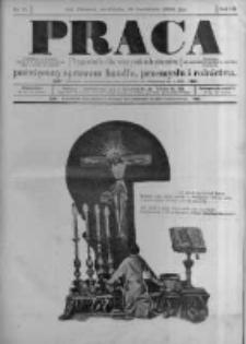Praca: tygodnik dla wszystkich stanów, poświęcony sprawom handlu, przemysłu i rolnictwa. 1898 R.3