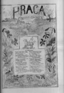 Praca: tygodnik illustrowany. 1900.04.15 R.4 nr16
