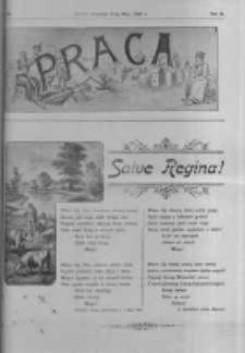 Praca: tygodnik illustrowany. 1900.05.13 R.4 nr20