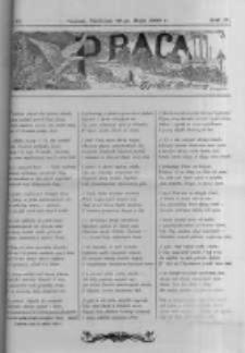 Praca: tygodnik illustrowany. 1900.05.20 R.4 nr21