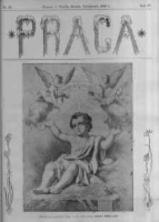 Praca: tygodnik illustrowany. 1900.12.24 R.4 nr52