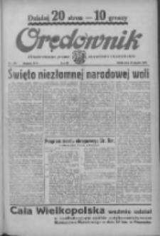 Orędownik: ilustrowane pismo narodowe i katolickie 1936.08.15 R.66 Nr189