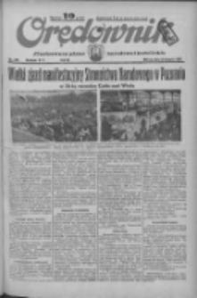 Orędownik: ilustrowane pismo narodowe i katolickie 1936.08.18 R.66 Nr190