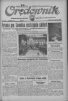 Orędownik: ilustrowane pismo narodowe i katolickie 1936.08.19 R.66 Nr191