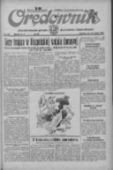 Orędownik: ilustrowane pismo narodowe i katolickie 1936.08.20 R.66 Nr192