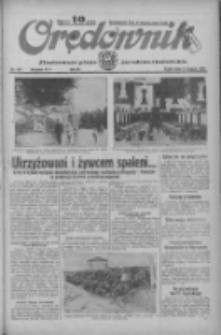 Orędownik: ilustrowane pismo narodowe i katolickie 1936.08.21 R.66 Nr193