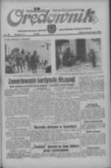 Orędownik: ilustrowane pismo narodowe i katolickie 1936.08.25 R.66 Nr196