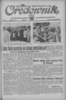 Orędownik: ilustrowane pismo narodowe i katolickie 1936.08.26 R.66 Nr197