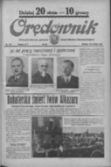 Orędownik: ilustrowane pismo narodowe i katolickie 1936.09.20 R.66 Nr219