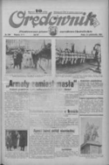 Orędownik: ilustrowane pismo narodowe i katolickie 1936.10.14 R.66 Nr239