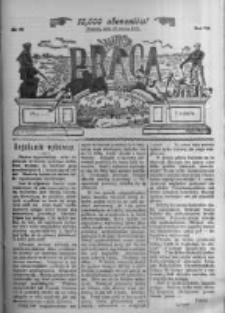 Praca: tygodnik illustrowany. 1903.03.22 R.7 nr12