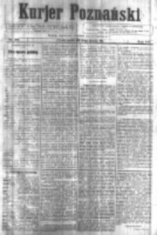 Kurier Poznański 1912.08.24 R.7 nr192