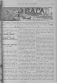 Praca: tygodnik illustrowany. 1901.04.14 R.5 nr15